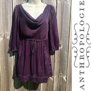Anthropologie Odille Tunic Dress 2